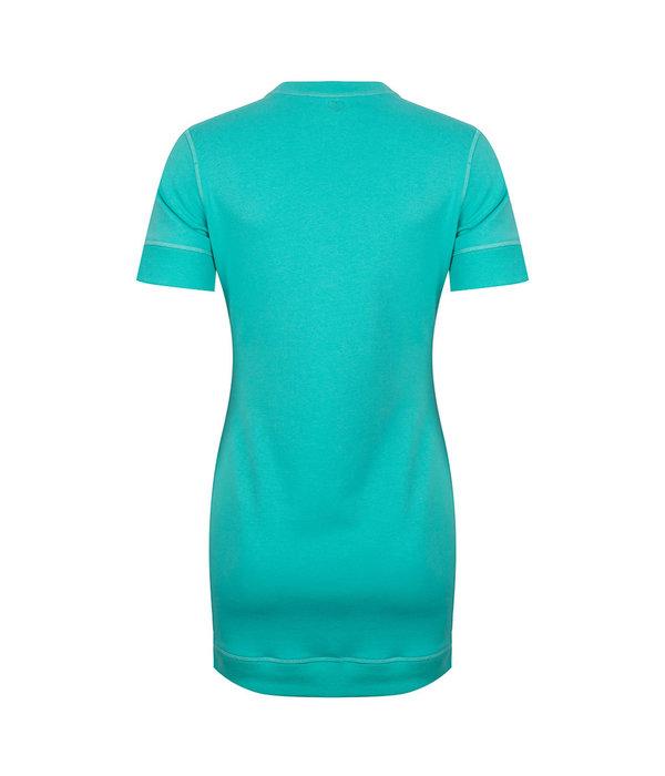Jacky 12E JG210315-063 turquoise