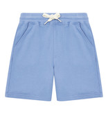 Hundred Pieces 100 Pieces 12E F40147-AA EMBR.SHORTS BLUE