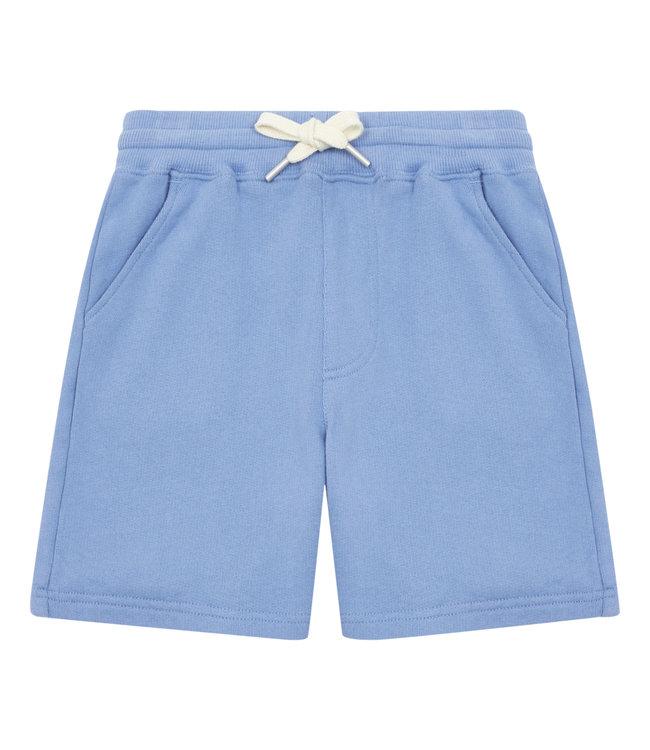 100 Pieces 12E F40147-AA EMBR.SHORTS BLUE