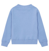 Hundred Pieces 100 Pieces 12E F40185-AA VENICE JUMPER BLUE