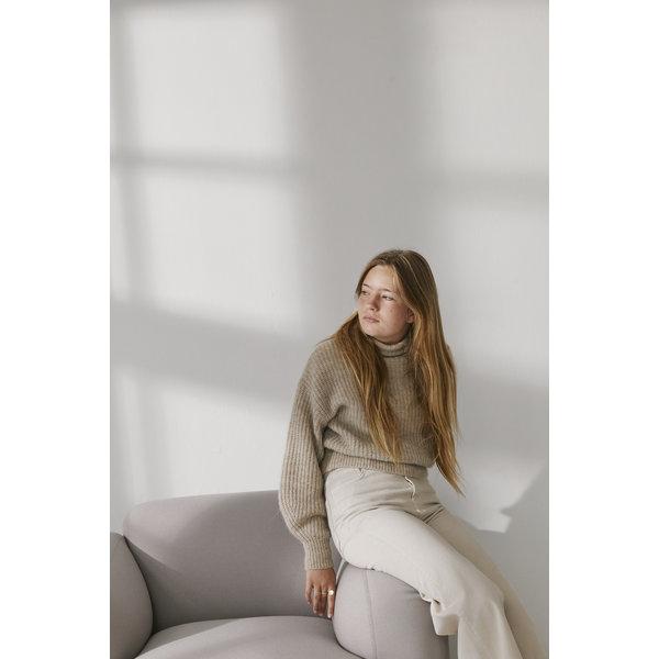 Little Remix 12E 16859 VERONA knit beige