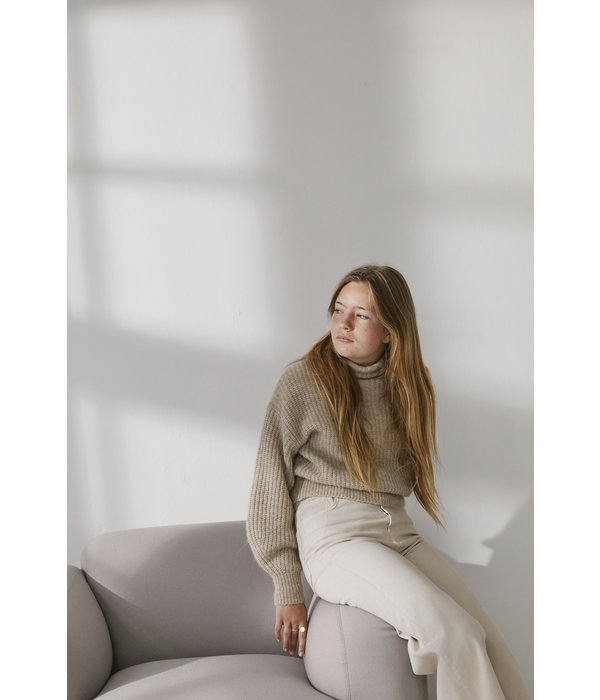 Little Remix Little Remix 12E 16859 VERONA knit beige