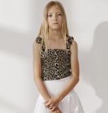 Little Remix Little Remix 12E 16804 ELIZA top mini camouflage