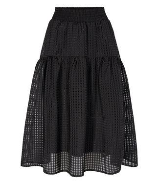 Little Remix Little Remix 12E 17039 MOLISE skirt black