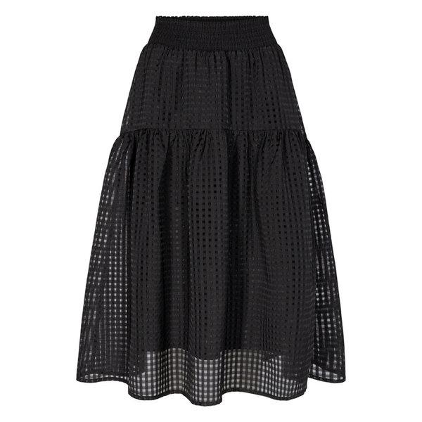 Little Remix 12E 17039 MOLISE skirt black