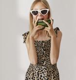 Little Remix Little Remix 12E 16946 ELIZA strap dress mini camouflage
