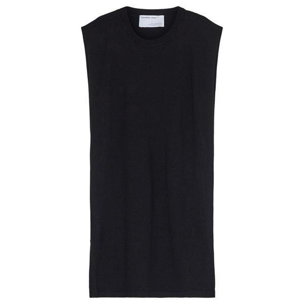 Little Remix 12E 17045 MANDY muscle dress black