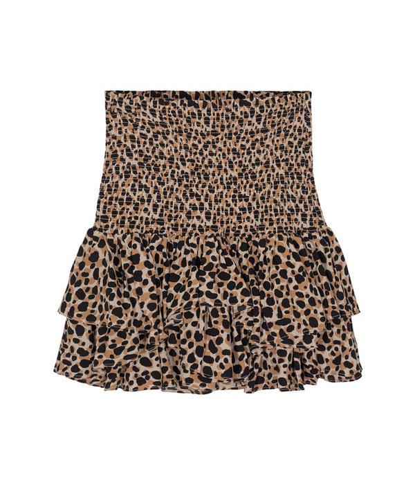 Little Remix Little Remix 12E 16756 ELIZA skirt mini camouflage
