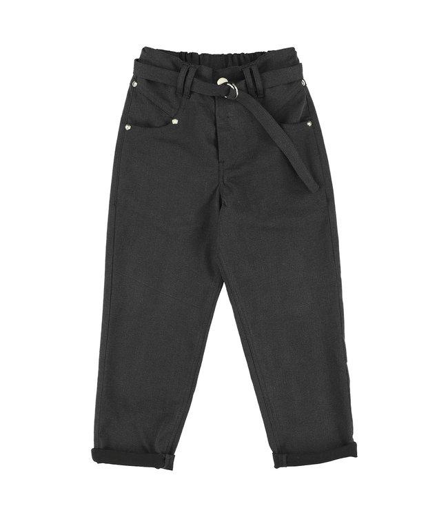 Simple Kids zwarte broek