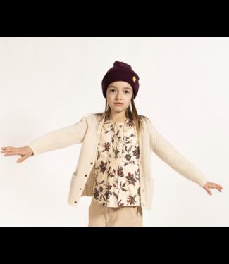 Simple Kids Simple Kids ecru vest