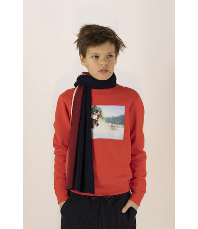 Ao76 rode sweater