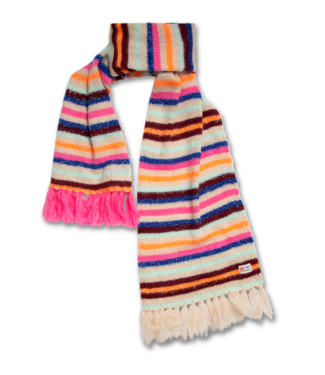 Ao76 Ao76 sjaal multicolor
