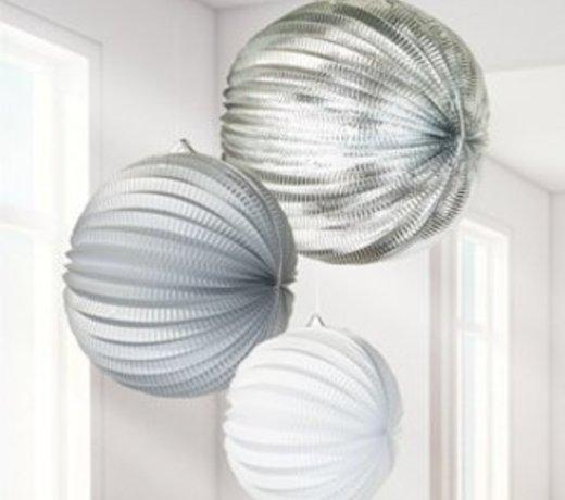 Een uniek en groot aanbod lampionnen staat voor je klaar