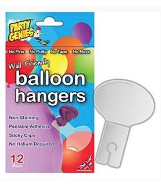 Ballonnen hangers