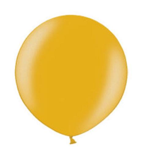 Metallic goud XL ballonnen