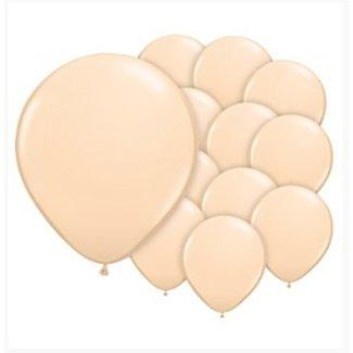 Blush rose ballonnen