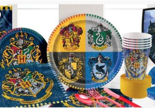 Harry potter feestartikelen