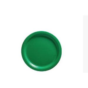 Groene gebaksborden