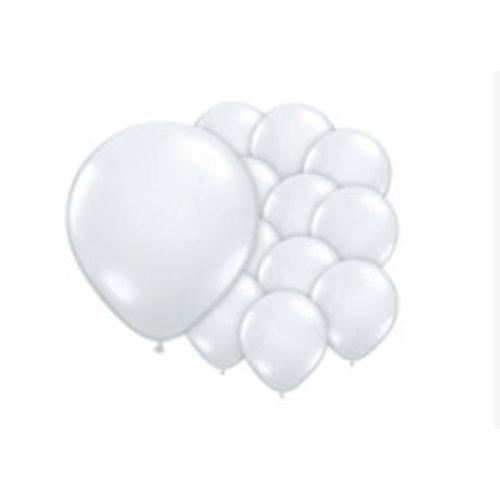 Transparant ballonnen mini