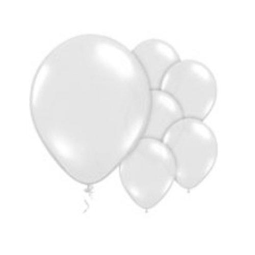 Transparant ballonnen