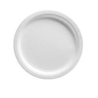 Witte borden