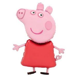 Peppa Pig super shape ballon