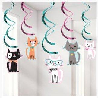Purr-fect kat slingers