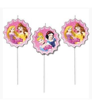 Disney speelgoed en feestartikelen Disney prinses rietjes