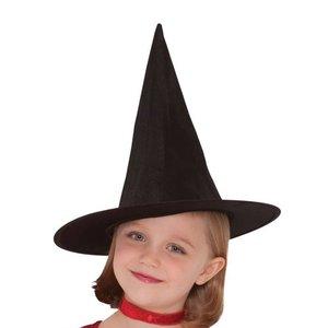 Kinder heksen hoed