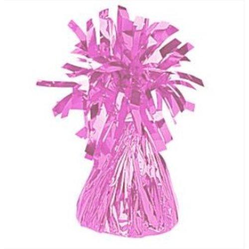 Ballonnen gewicht licht roze