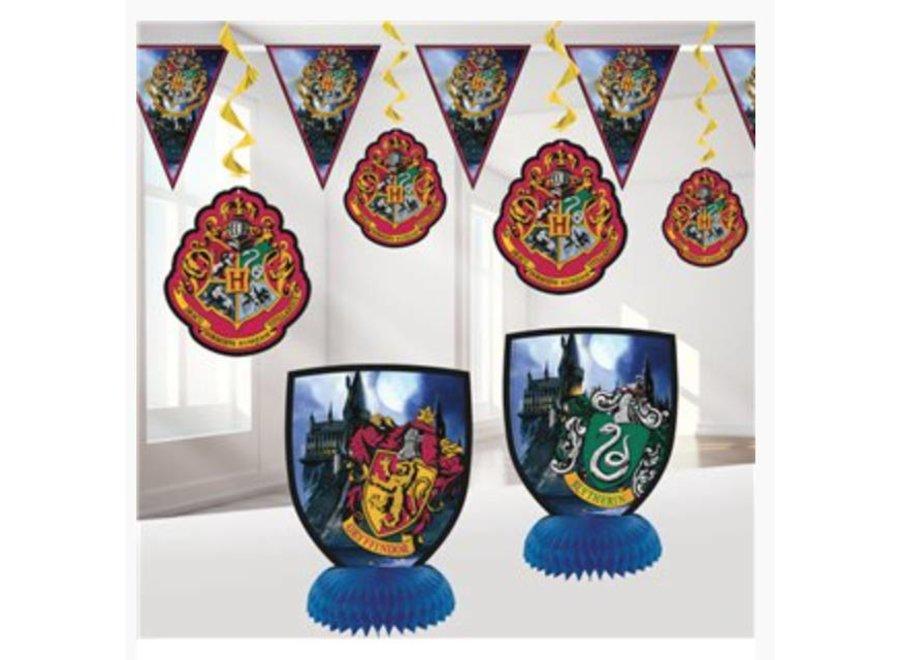 Harry Potter versiering set