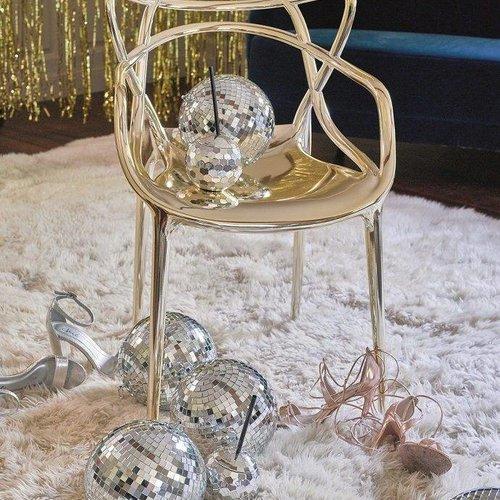 Glitter & Glamour feestartikelen en versiering
