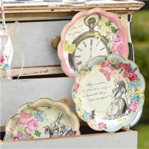 Alice in Wonderland Feestartikelen,groot & uniek aanbod