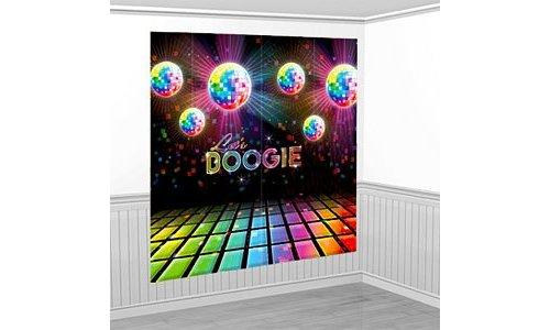 Disco feestartikelen