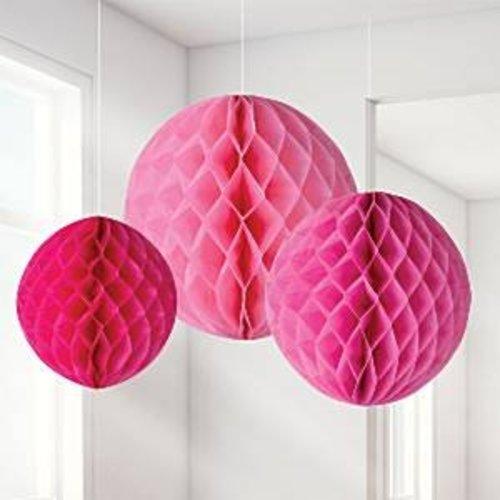 Roze Feestartikelen u vindt een groot en voordelig aanbod