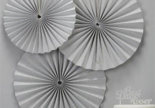 Zilveren Feestartikelen