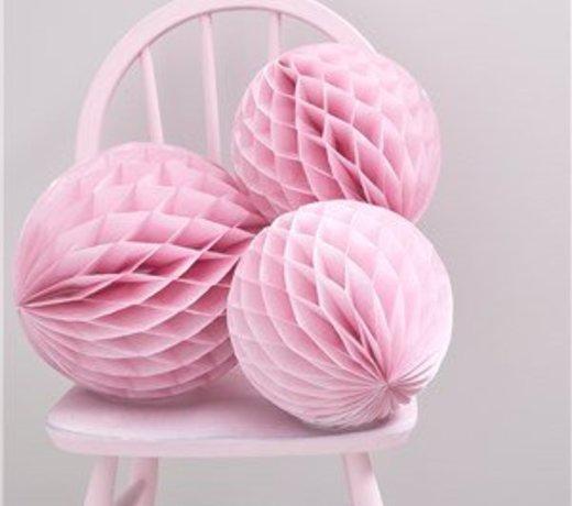 Licht roze Feestartikelen,groot & uniek aanbod