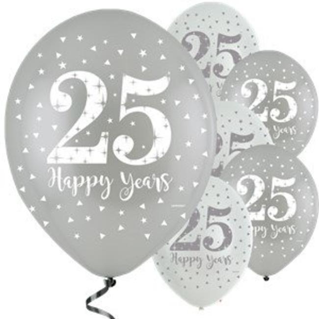 25 Jaar Huwelijk
