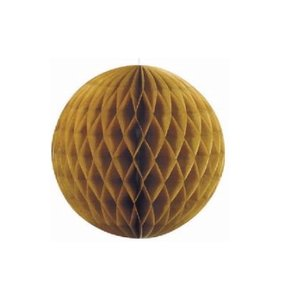 Honeycomb Goud