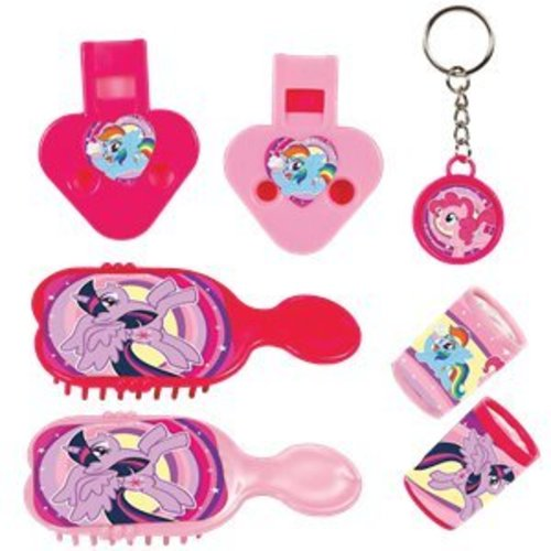 Amscan  My little pony traktatie cadeautjes