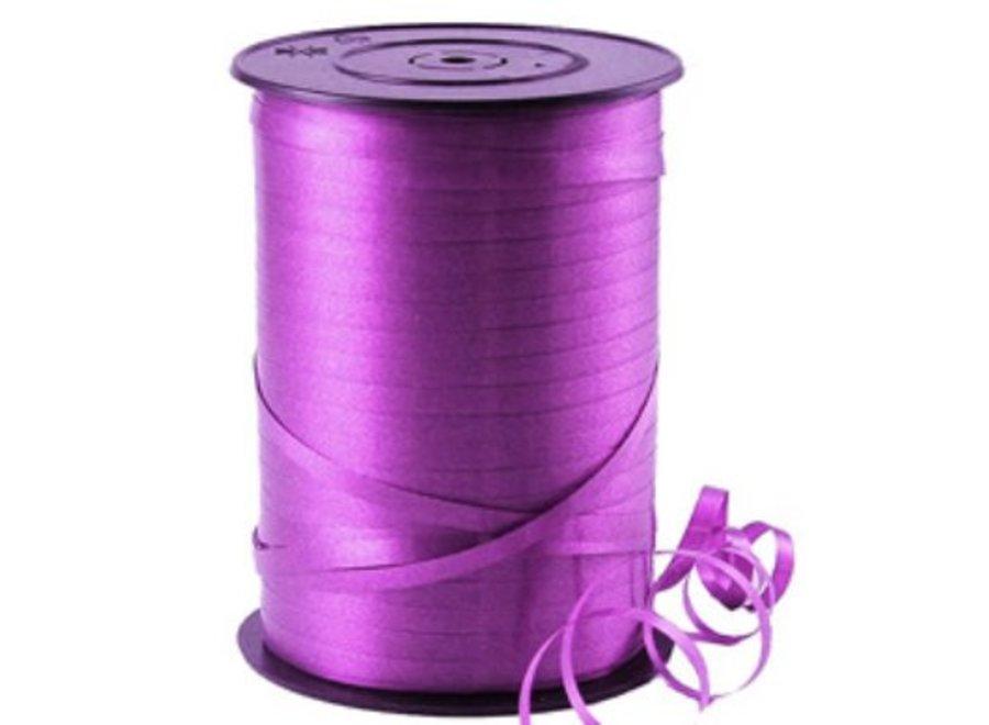 Ballonnen lint paars