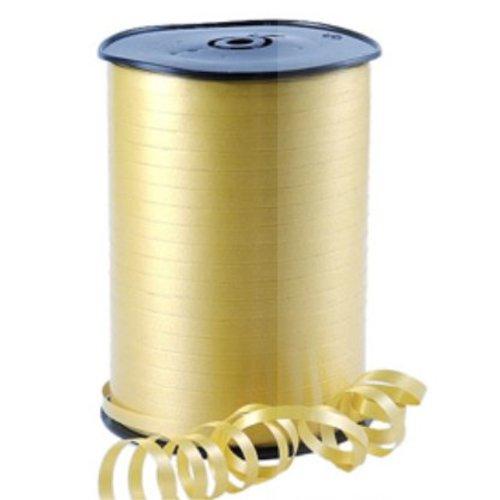 Ballonnen lint mat goud