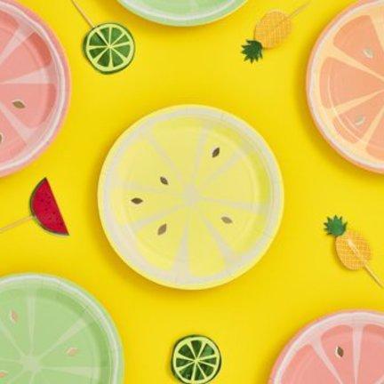 Tropical summer feestartikelen en versiering
