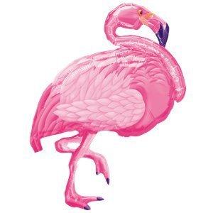 Flamingo XL ballon