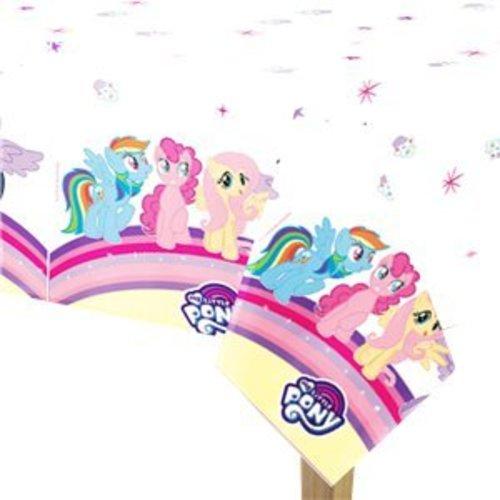 Amscan  My Little pony tafelkleed