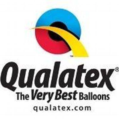 Qualatex ballonnen