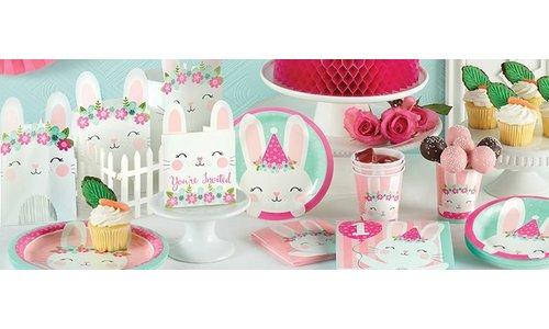 Bunny 1 jaar feestartikelen