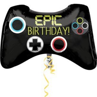 Epic party XL ballon