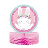 Bunny tafel versiering