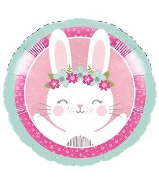 Bunny ballon